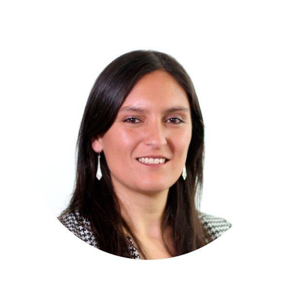 Gabriela Araya Muñoz