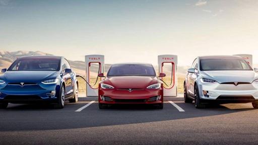 Tesla Station, Modelo S y Modelo X