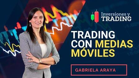 Trading con Medias Móviles