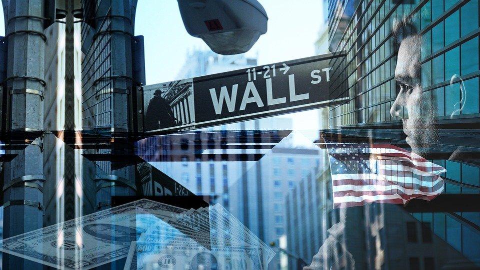 Bolsa Americana - Wall Street S&P 500