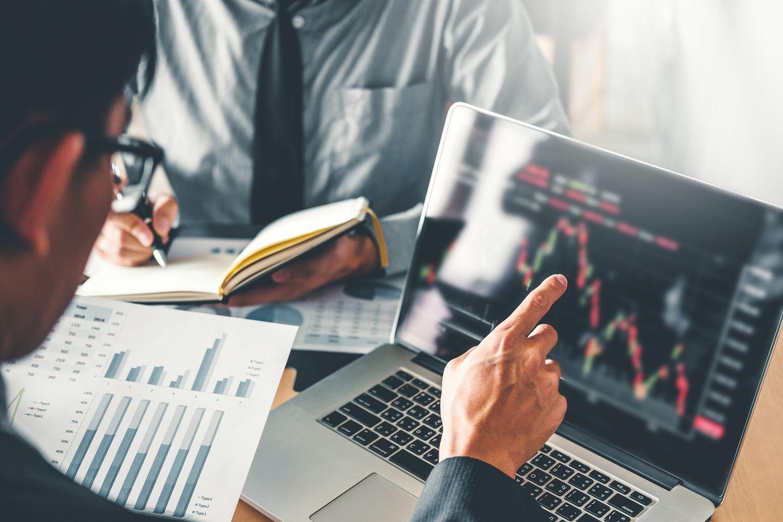 Day Trading: Tips para Principiantes