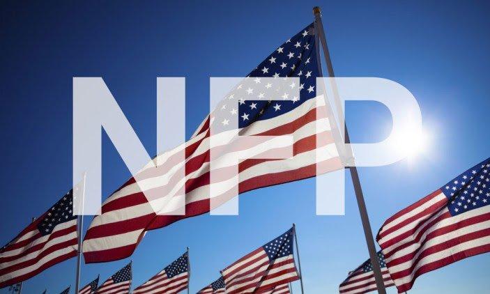 Non Farm Payroll Bolsa Americana