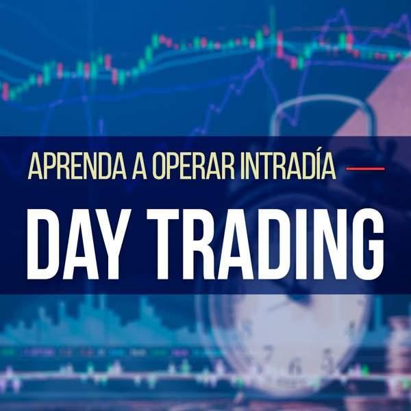 day trading aprende