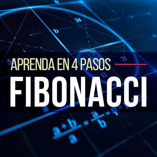 Aprenda en 4 pasos Fibonacci
