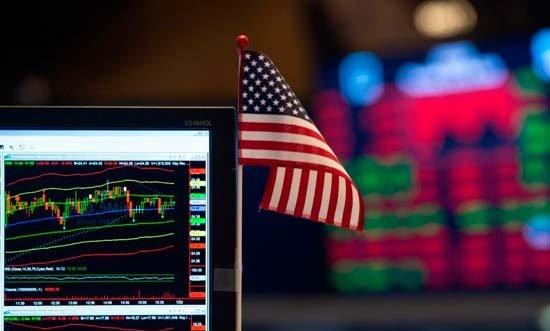 Nasdaq SP500 Dow Jones Bolsa Americana
