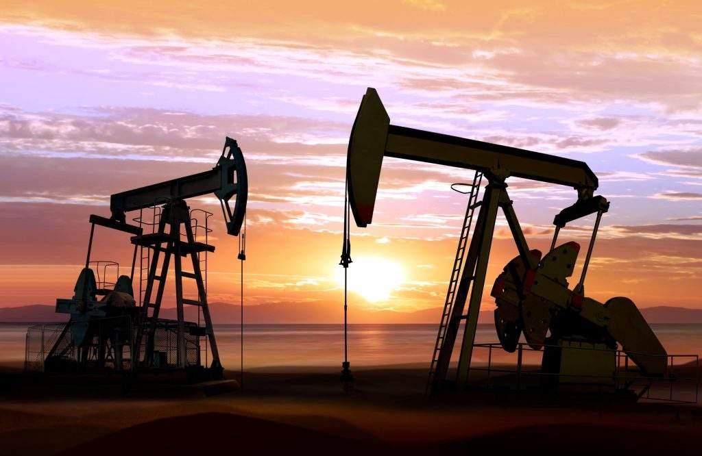 Trading de Petróleo