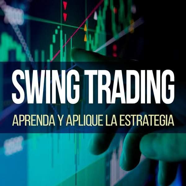 Aprenda Swing Trading