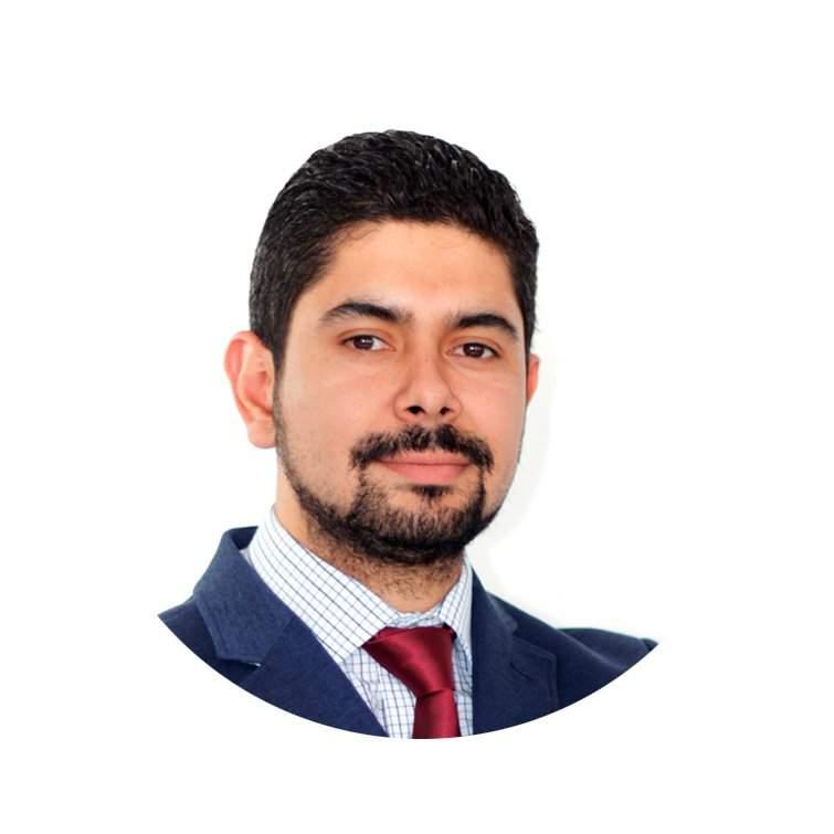Javier Rojas Analista de Inversiones y Trading