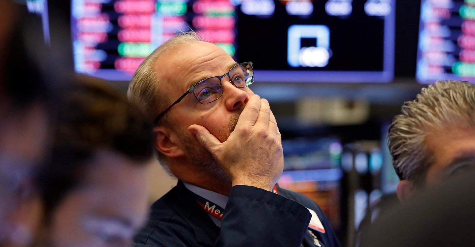 S&P 500 Bolsa Americana