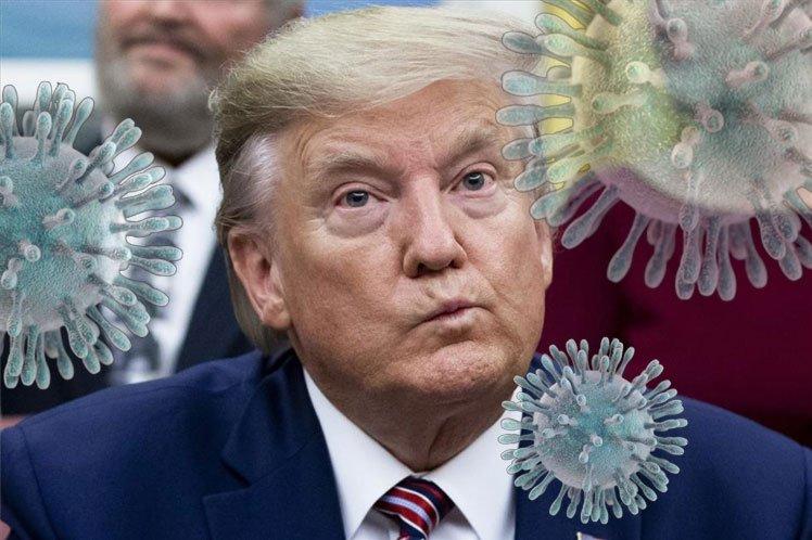 Bolsa Americana Trump