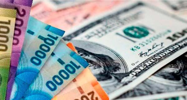 USDCLP Dólar Peso Chileno