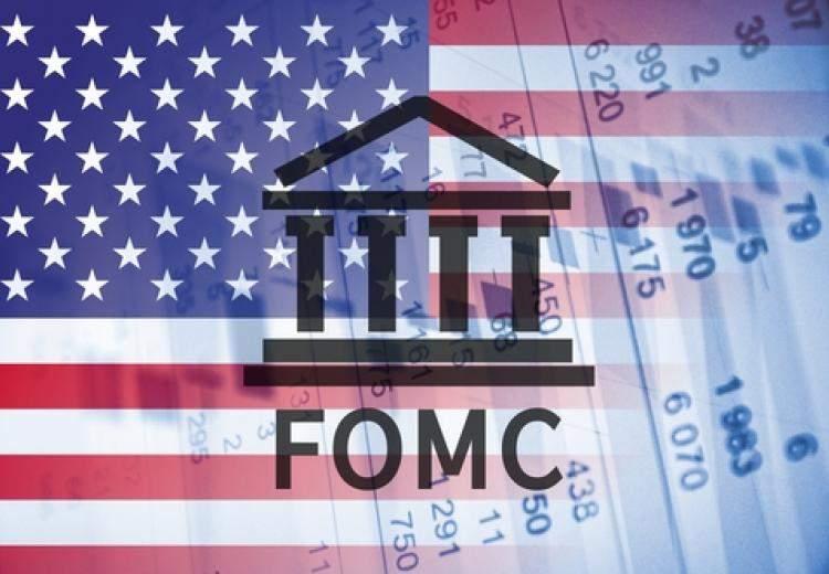 Bolsa Americana FOMC