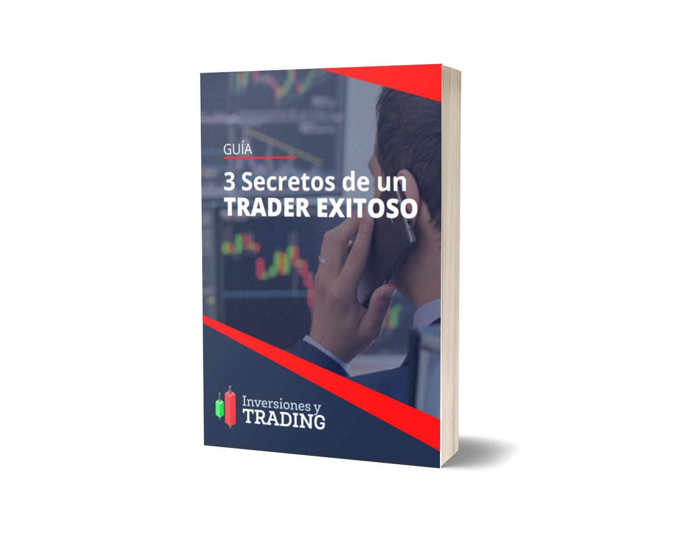 Guía Gratuita Secretos Trader Exitoso