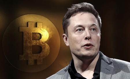 Elon Musk Bitcoin Bolsa Americana