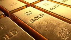 Barrick Gold Oro