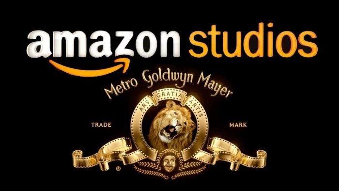 Amazon AMZN MGM