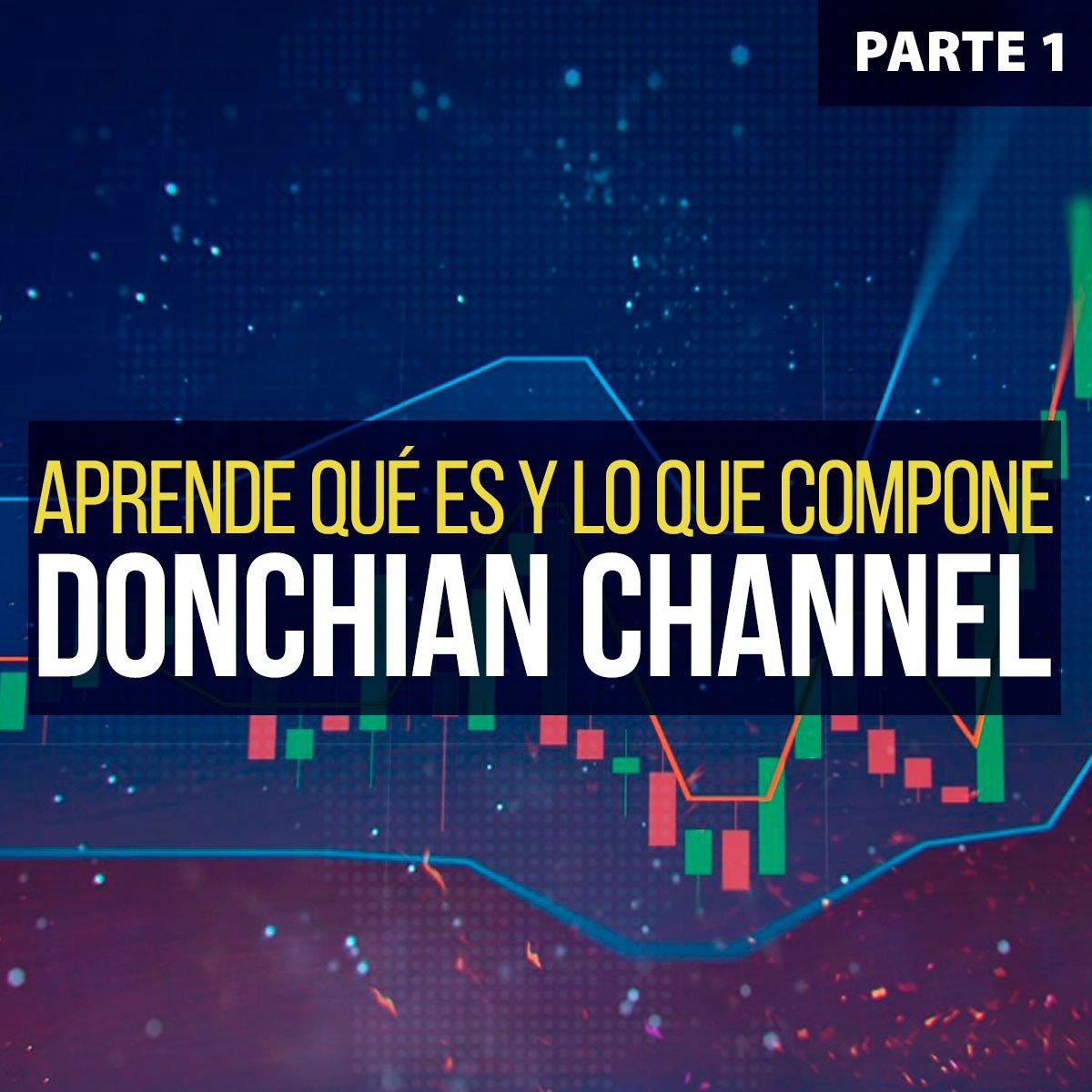 Donchian Channel aprende