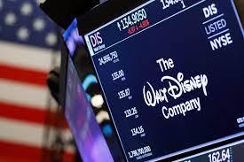 Disney (DIS)