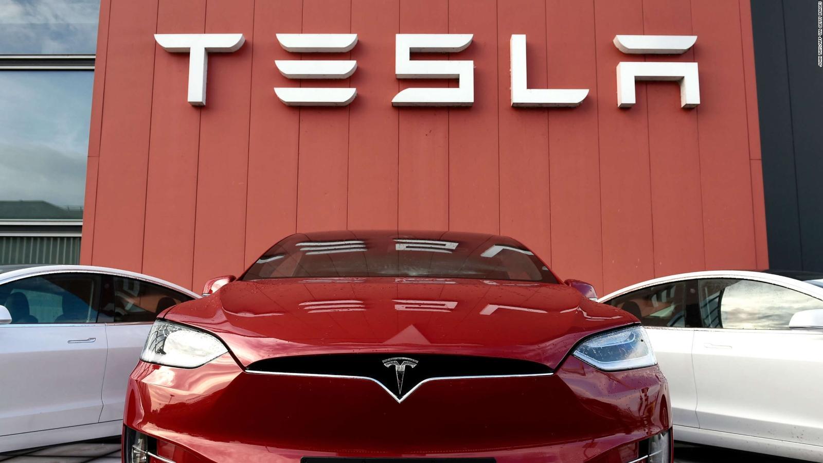 Tesla (TESLA)