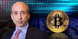 Gary Gensler Bitcoin Ethereum