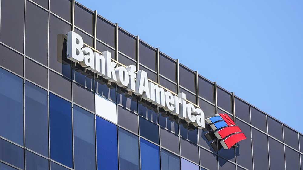 Bank of America (BAC)