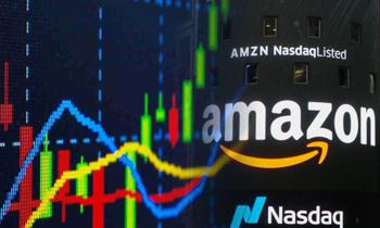 Amazon Stock Reportes Trimestrales